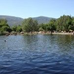 Piscinas naturales de Rascafría: Lo mejor para huir del calor de Madrid