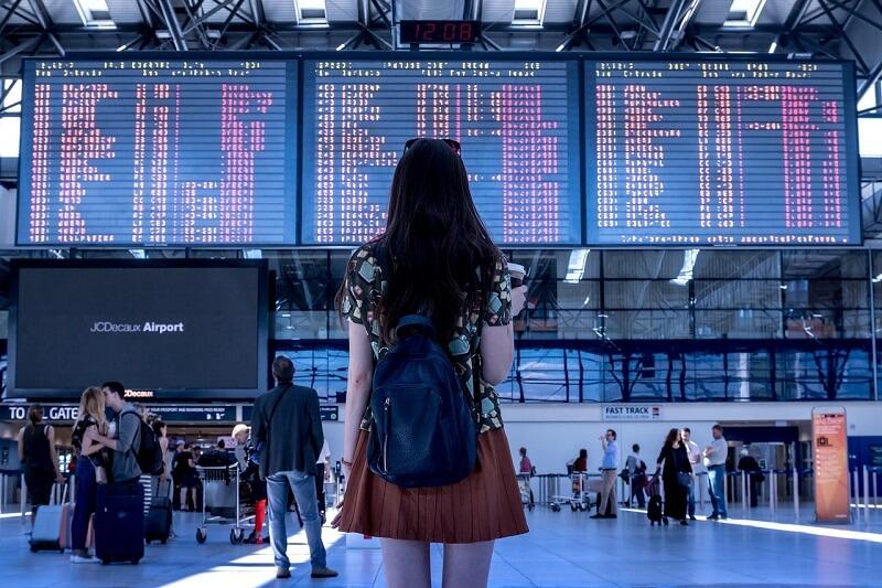 buscadores de vuelos sin destino