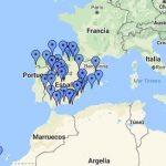 Ikimap: Red social para compartir mapas personalizados