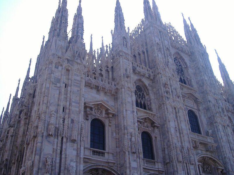Duomo,Milan