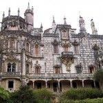 Cinco Palacios increibles qué ver en Sintra