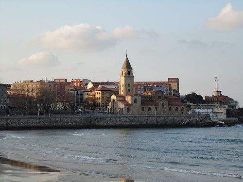 Conocer Asturias empezando por Gijón