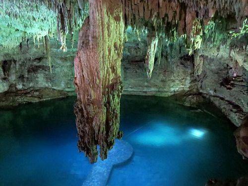 Cenote-Suytun
