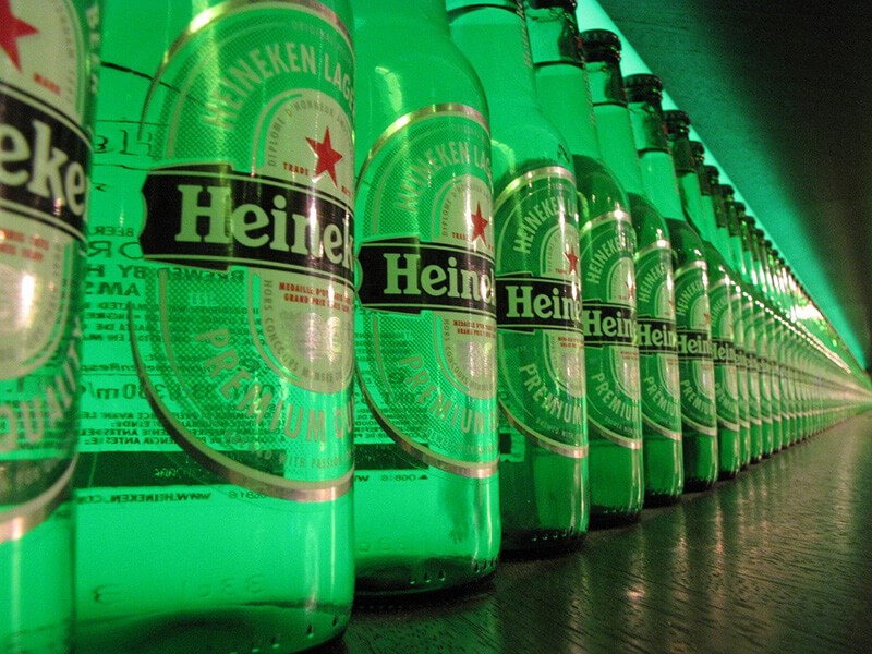 Heineken Experience, Ámsterdam