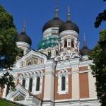 Qué ver en Tallin en un día o en una escala de crucero