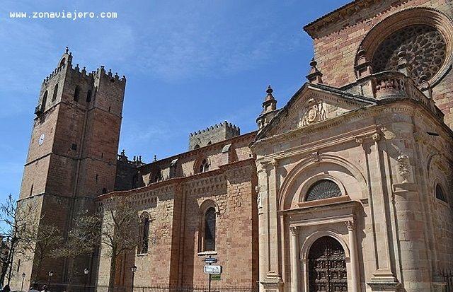 Catedral de Sigüenza 2