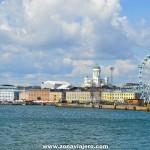 Qué ver en Helsinki en un día o en una escala de crucero