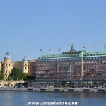 Que ver en Estocolmo en un día