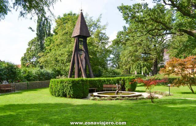 cementerio estocolmo galrvarvskyrkogrden