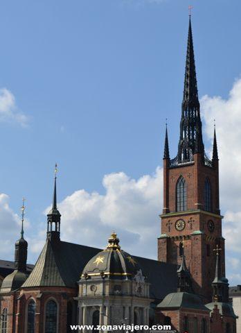 iglesia-de-riddarholmen