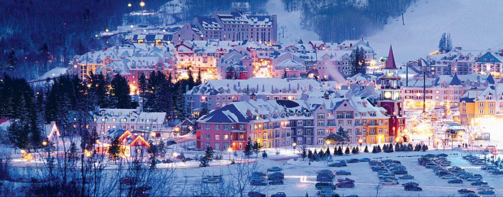 7 sorprendentes destinos de invierno que no te dejarán en bancarrota