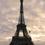 París en un fin de semana