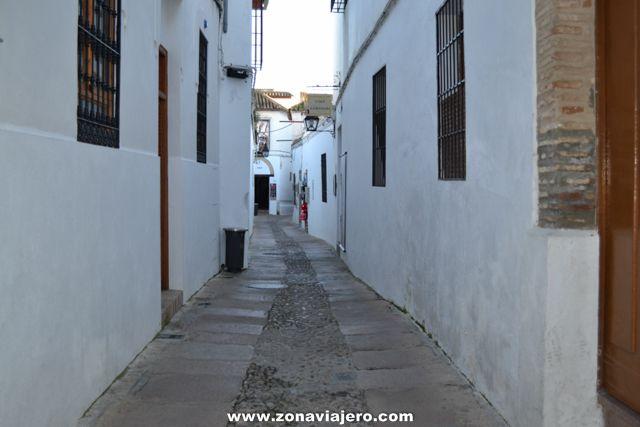 Que ver en Córdoba - Judería