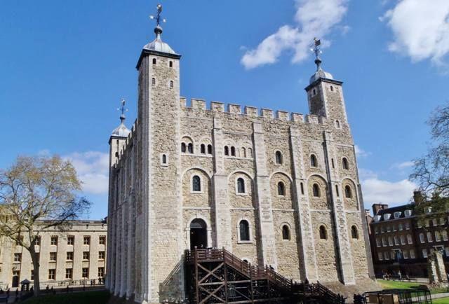 Londres 7