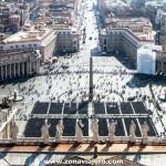 Qué ver en Roma en un día