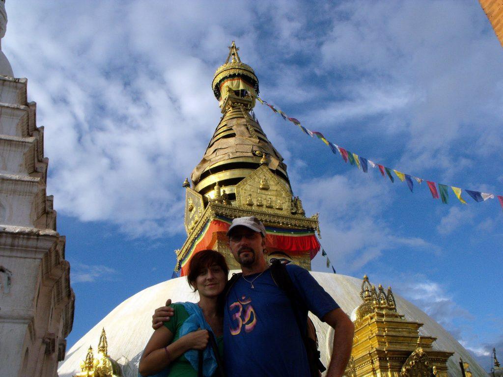 Vivir Viajando - Nepal