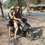 Entrevista a Macarena y Marco de Vivir Viajando