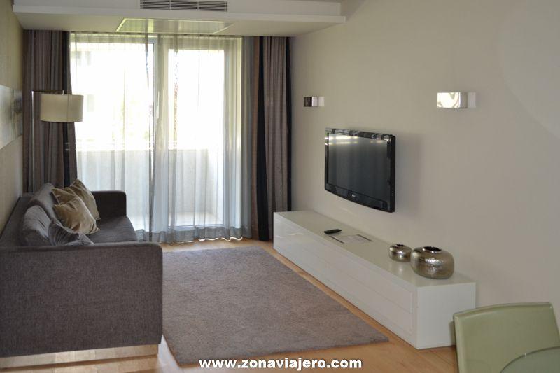 Apartamento Oporto 2