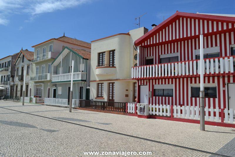 Costa Nova Casas de Colores 1