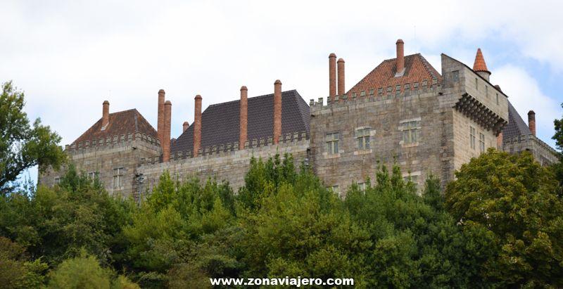 Guimaraes, la ciudad donde comenzó Portugal