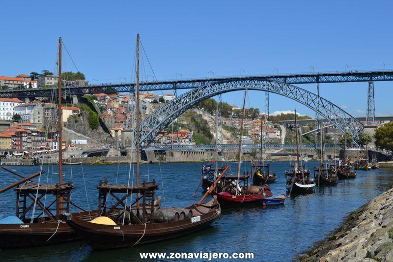 Oporto Guía Para Recorrer La Ciudad En Tres Días