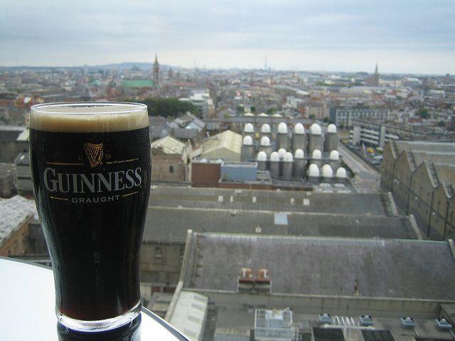 Dublín - Que ver en dos o tres días