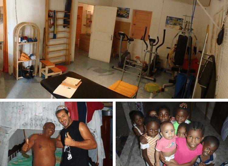Ubay Serra Viaje a la Esencia Mayo