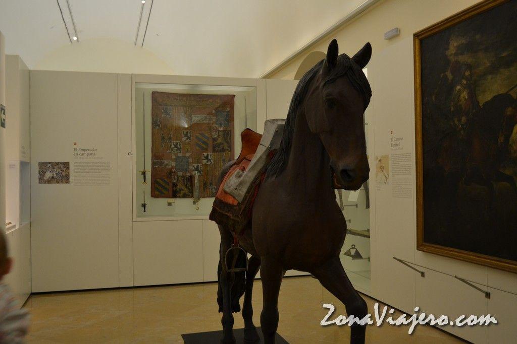 Museo del Ejercito de Toledo 2