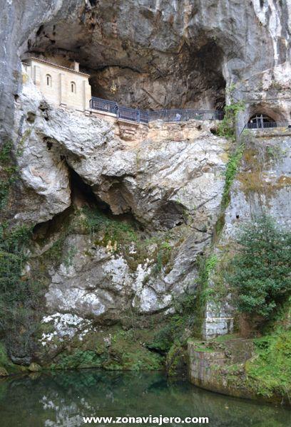 La Santa Cueva - Asturias