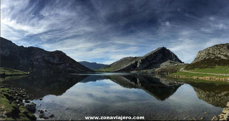 Lagos de Covadonga 2 - Asturias