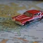 6 consejos para organizar un viaje en coche con bebes o niños pequeños