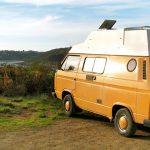 Cómo viajar en autocaravana por menos dinero
