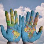 Aplicaciones gratuitas para tener en tu móvil un mapa de los países que has visitado