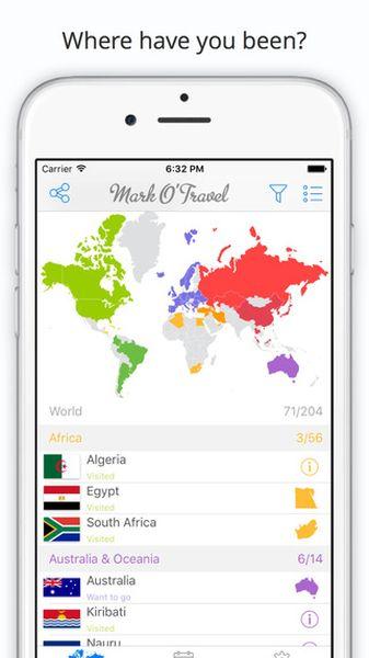 Aplicaciones gratuitas para tener en tu mvil un mapa de los