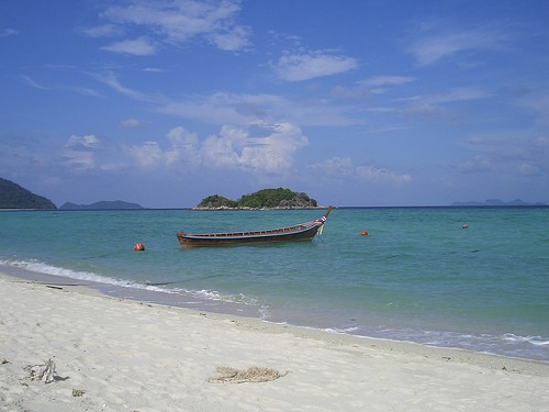 Koh Lipe de Scandrea