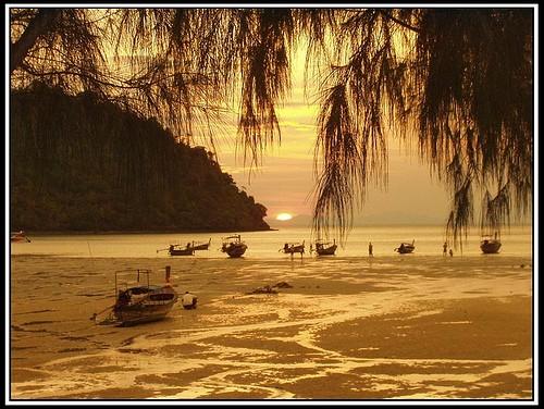 Koh Phi Phi de Pfromthev