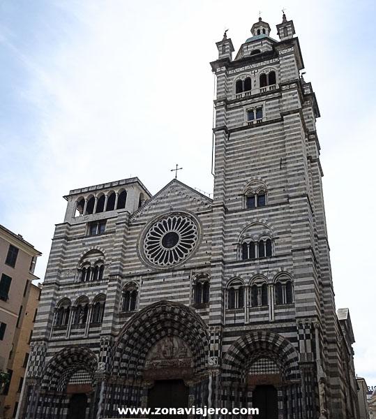 Catedral de Génova