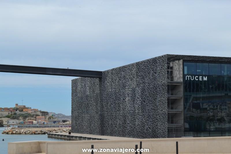 Muceum Marsella
