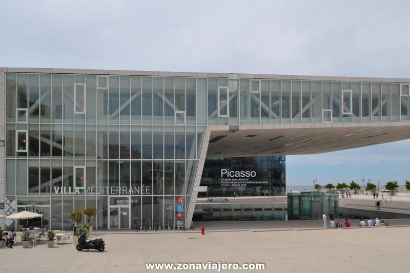 Museos Marsella