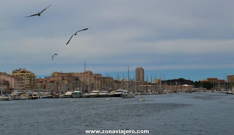 Puerto Viejo 2 Marsella