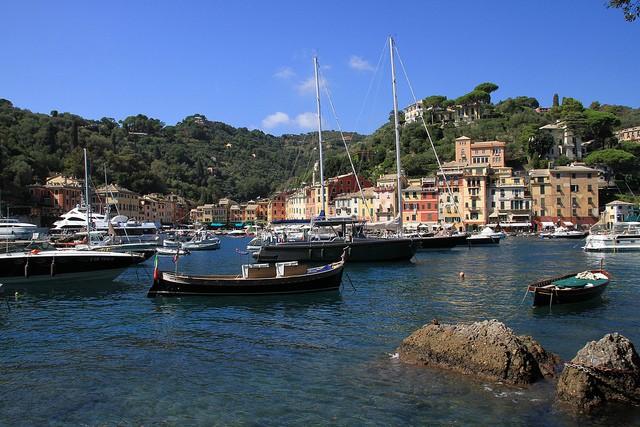 excursión a Portofino por libre