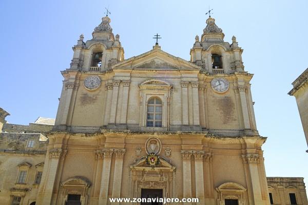 catedral-mdina-malta
