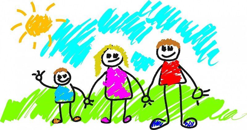 consejos para organizar un viaje en familia barato y sin complicaciones