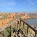 Las Barrancas de Burujón ¡El mejor paisaje de Toledo!
