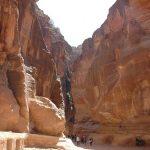 Guía completa para viajar a Jordania