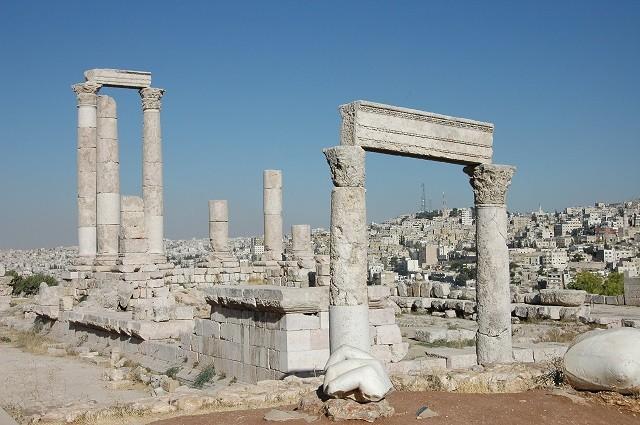 Jordania-Amman-2