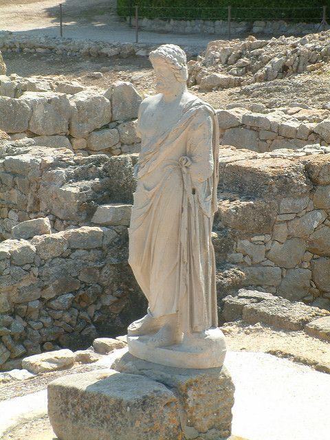 ruinas Ampurias