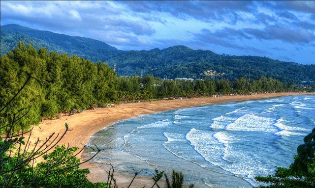Phuket - ruta por el sur de Tailandia