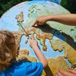 Dónde viajar con un bebé: Destinos recomendados por 12+1 familias viajeras