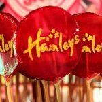 Hamleys en Londres: La juguetería que parece un parque temático